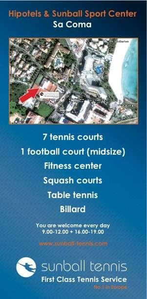 SUNBALL-TENNIS.COM